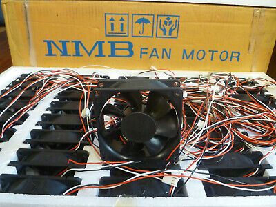 Genuine New Replacement Fan for Cisco 2821 2851 Routers Fan Assembly