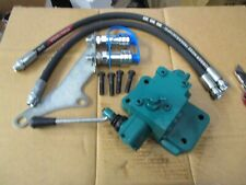 Ford Remote Hydraulic Valve Kit New Aftermarket 1955 To 1985 600800900 More