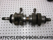 2001 ARCTIC CAT ZR 600 EFI CRANK SHAFT 3005-665