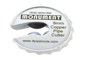 Monument-MON1808-1808O-Commerce-Tuyau-Cuivre-Emporte-Piece-8mm