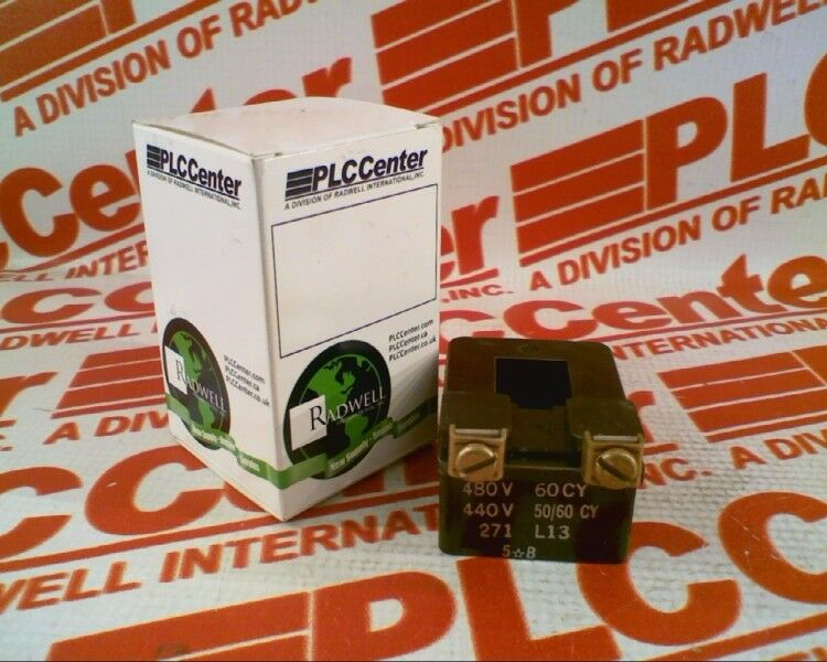 DANAHER CONTROLS 271L13   271L13 (NEW NO BOX)