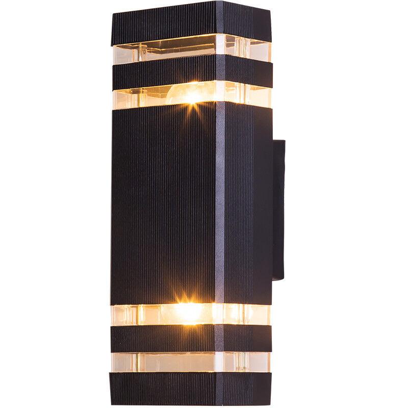 Regulable Luz 8W 10W LED Bombillas E27 accesorio externo de la Lámpara de Parojo Jardín Impermeable