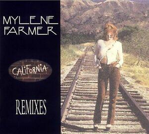 Mylene-Farmer-Maxi-CD-California-Remixes-Digipak-France-M-M-Scelle