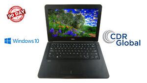 "Dell Latitude 3380 13.3"" Intel Core I3 6006U 8GB RAM 256GB SSD Windows 10 Pro"