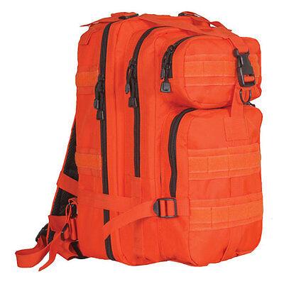 Fox Tactical Transport Pack - Medium SAFETY ORANGE