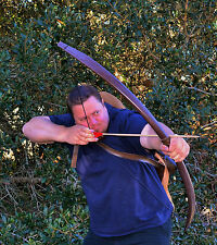 The Lord of the Rings: Aragorn Ranger Bow, Quiver, and 3 Arrows
