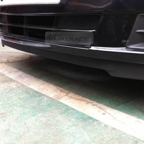 OEM Parts Front Lower Bumper Lip 865903M000 For HYUNDAI 2009-2011 Genesis Sedan