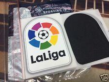Official 2016/17 La Liga LFP Football Shirt Patch Player Size SportingID/Spessa