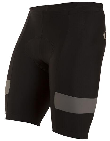Pearl Izumi Quest Splice  Bicicleta Ciclismo Shorts Negro Ahumado Pearl pequeño  al precio mas bajo