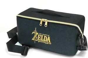 website for discount pick up special section Details about HORI Carry All Bag Travel Case Officially Licensed for  Nintendo Switch - Zelda