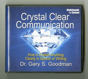 Crystal-Clear-Communication-by-Dr-Gary-S-Goodman-7CDs-includes-workbook-CD