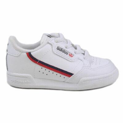 Avere Una Mente Inquisitrice Adidas Bambini Sneaker Continental 80 Ftwwht/scarle/conavy G28218-conavy G28218 It-it Mostra Il Titolo Originale