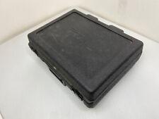 Brady Handimark Portable Label Maker Printer V3 Battery Charger Case