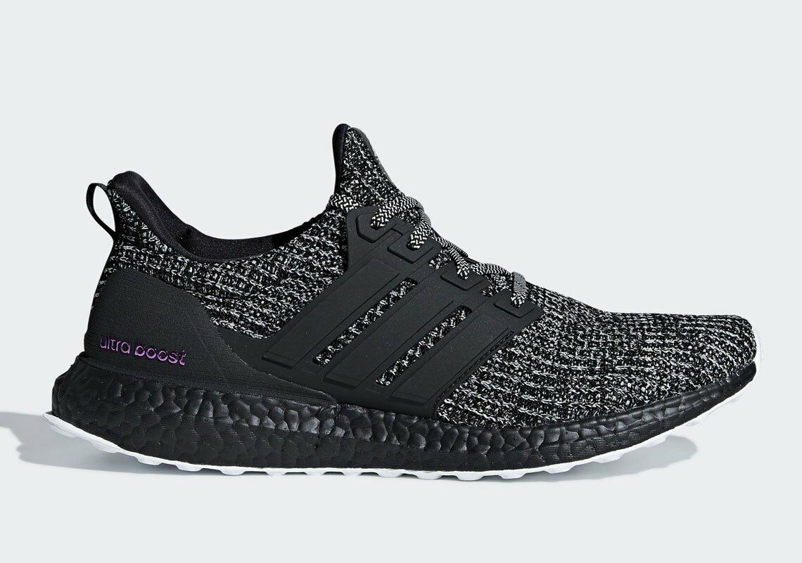 Men's Brand New Adidas UltraBoost Athletic Fashion Sneakers [BC0247]