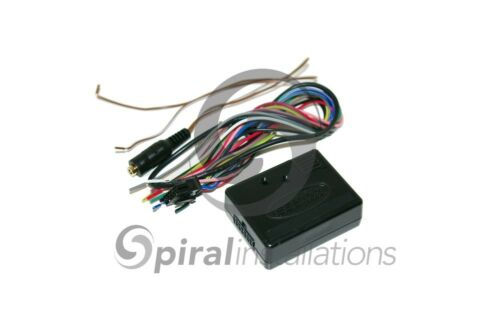 CHEVROLET Steering Wheel Control Retention SWC Interface Harness Keep Controls