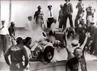 PAT O'CONNOR FATAL ACCIDENT 1958 INDY 500 8 X 10 PHOTO