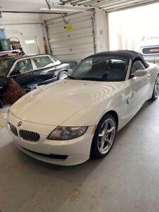2006 BMW Z4 3.0 SI