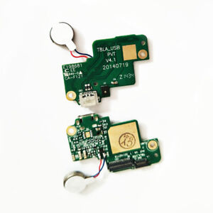 """FOR LENOVO TAB IDEAPAD S8-50 8/""""S8-50F WIFI MICRO USB CHARGE CHARGING PORT BOARD"""