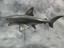 NEW CollectA 88729 Great White Shark Model 20.4cm Sealife Ocean