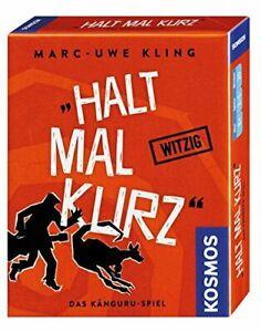 Halt-mal-kurz-Das-Kaenguru-Spiel-Kartenspiel-Spielware-NEU-OVP