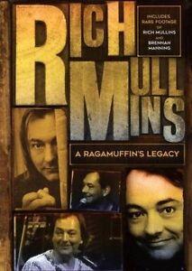 Rich-Mullins-A-Ragamuffin-039-s-Legacy-DVD