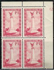 Chile 1965 #691 Martires de la Aviacion MNH (A-131)