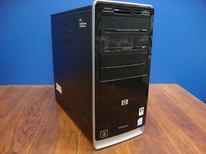 HP A6600F XP DRIVER FOR PC