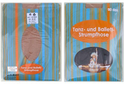 Tanzstrumpfhose glänzend Mariechen Gardestrumpfhose Gardetanz Strumpfhose 1 St