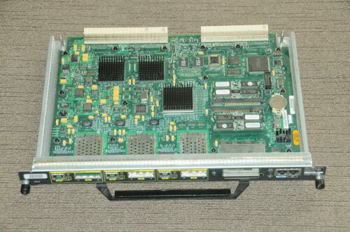 Cisco NPEG1 Processor with 1GB RAM for 7200Series 7204VXR 7206VXR 180DaysWty