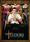 Tudors Complete First Season 0097368516045 With Guy Carleton DVD Region 1