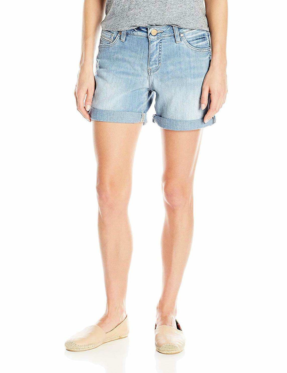 Jag Jeans Women's Alex Boyfriend Short - Choose SZ color
