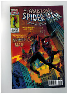 AMAZING-SPIDER-MAN-RENEW-YOUR-VOWS-13-1st-Printing-Lenticular-2018-Marvel
