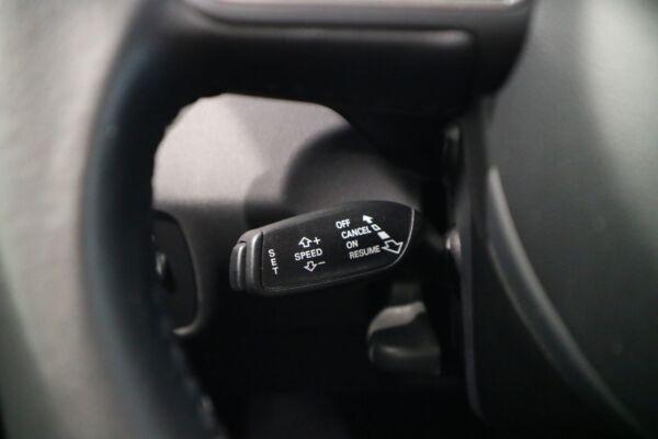 Audi A1 1,0 TFSi 95 Sport Sportback S-tr. - billede 4