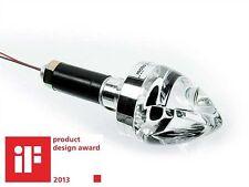 MotoGadget M Blaze Cone LED Lenkerenden Blinker silber poliert handlebar signal