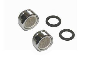 2-x-Strahlregler-MISCHDUSE-mit-M24-Aussengewinde-fuer-Wasserhahn-Wasserhahnfilter