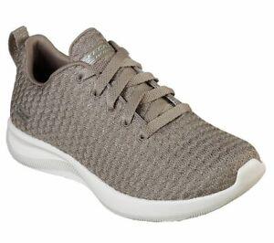 SKECHERS BOBS SQUAD 32803 scarpe ginnastica sneakers memory foam