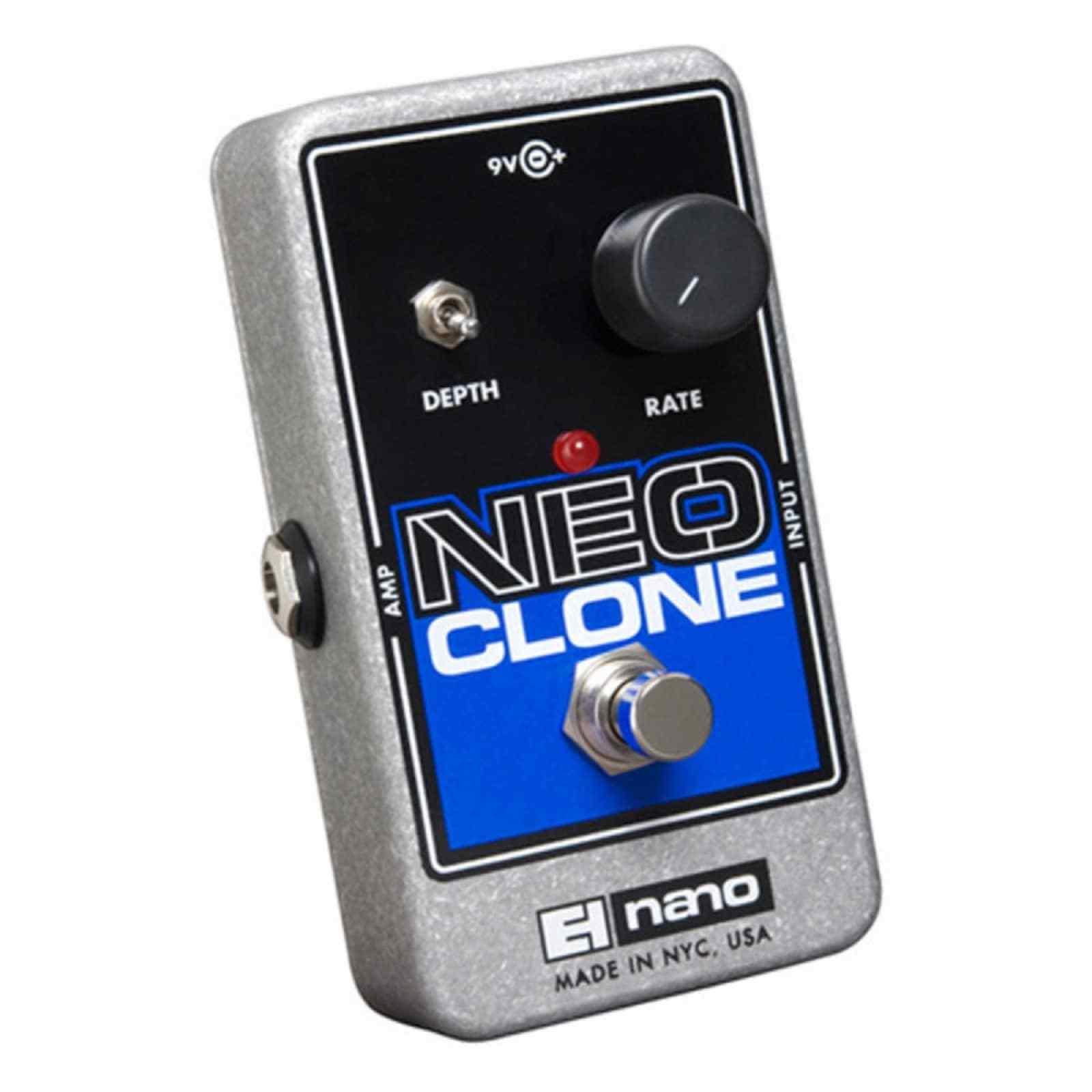 Electro-Harmonix Neo Clone Guitar Pedal