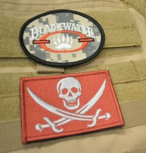 'années 90 Obsolètes Osac Dss Embassy Bagdad Protecteur Service Calico Jack 4f86kv77-07235034-764549975