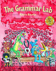 The Grammar Lab:: Book Two: Grammar for 9- to 12-year-olds with loveable characters, cartoons, and humorous illustrations by Kenna Bourke (Paperback, 1999)