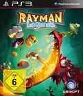 Rayman Legends (Sony PlayStation 3, 2013)