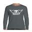 Aerosmith-Wings-Long-Sleeve-T-Shirt-Classic-Rock-Band thumbnail 9