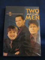 Two And A Half Men Dvd Sealed Season Six 2009