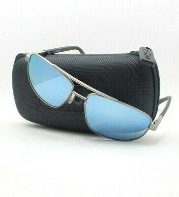 REVO Knox Sunglasses POLARIZED Gunmetal//Blue Water NEW RE1047
