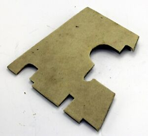 Nose-bulkhead-seal-for-Gloster-Meteor-aircraft-GD10