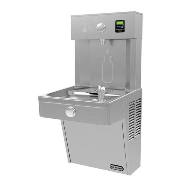 Elkay EZ H2o Drinking Fountain LVRC8WSK