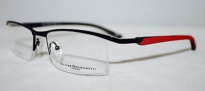 3ede470eb4b3 Brand New OLIVER GOLDSMITH Glasses Model G5138 With Free SV Lenses | eBay