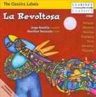 La Revoltosa (CD, Nov-2009, Clarinet Classics)