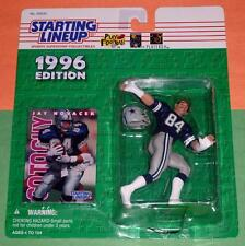 1996 JAY NOVACEK Dallas Cowboys #84 Rookie - low s/h - sole Starting Lineup