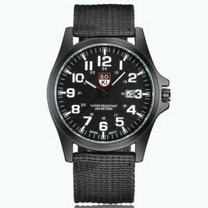 Infantry-Military-WATCH-Army-Mens-Sport-Army-Quartz-Wrist-VARIOUS-COLORS