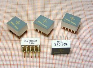 Display-indicator-LED-HD1106R-M1